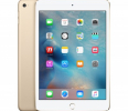 Apple iPad mini 4 WiFi 128GB - Złoty