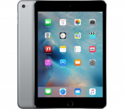 Apple iPad mini 4 WiFi 128GB - Kosmiczna Szarość