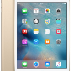 Apple iPad mini 4 WiFi Cellular 128GB - Złoty