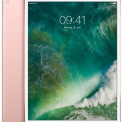 "Apple iPad Pro 10.5"" WiFi Cellular 64GB - Różowe Złoto"