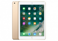 Apple iPad Wi-Fi 128GB - Złoty