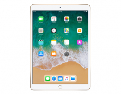 Apple iPad Pro 10,5'' Wi-Fi 256GB Gold