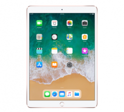 Apple iPad Pro 10,5'' Wi-Fi 256GB Różowe Złoto