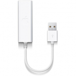 Apple Adapter USB/Ethernet