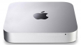 Mac mini quad-core i5 2.8GHz/8GB/1TB Fusion/Iris Graphics