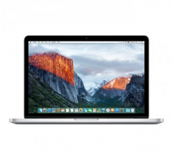 MacBook Pro 13'' Intel Core i5 2.3GHz/8GB/256GB SSD/Iris Plus 640 - Silver