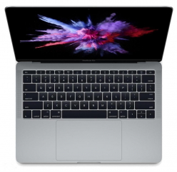 MacBook Pro 13'' TB Core i5 3.1GHz/16GB/512GB SSD/Iris Plus 650 - Space Gray